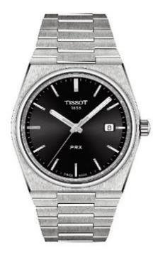这一刻 新篇章  TISSOT天梭表重磅推出2021年全新时计